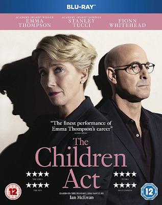 The Children Act [2017] [BD25] [Latino]