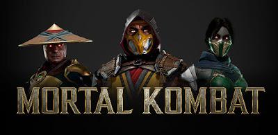MORTAL KOMBAT 2.5.0 11 APK + Mode Hacked
