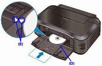 Canon MX 340 Printer