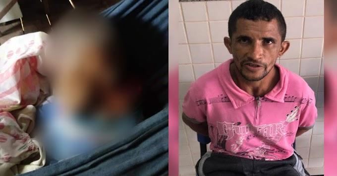 Pai é quase decapitado com golpes de facão pelo próprio filho em Acará, Nordeste do Pará