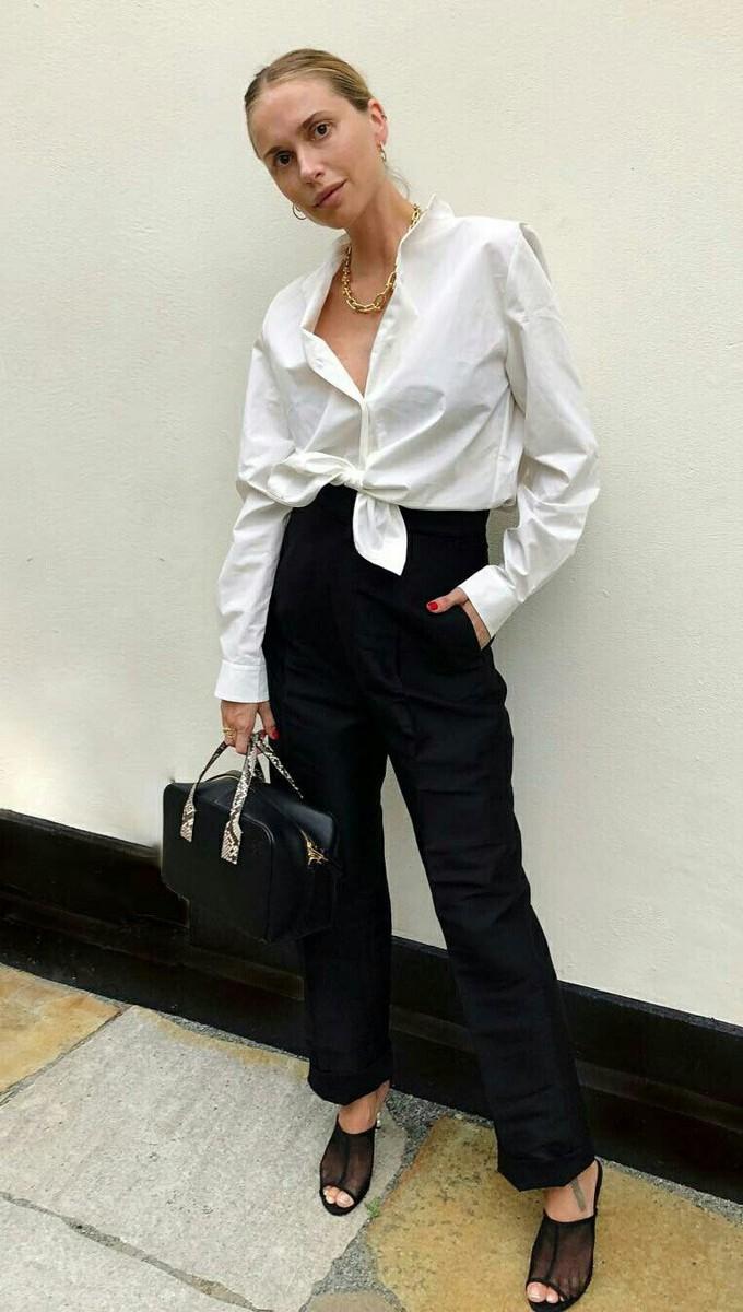 Looks de Pernille Teisbaek