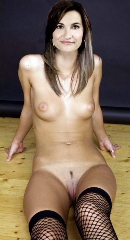 inka bause nude