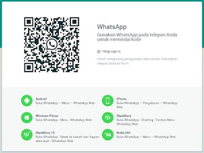 Cara Menyadap WhatsApp Tanpa Instal Aplikasi Penyadap Tambahan yang Ribet