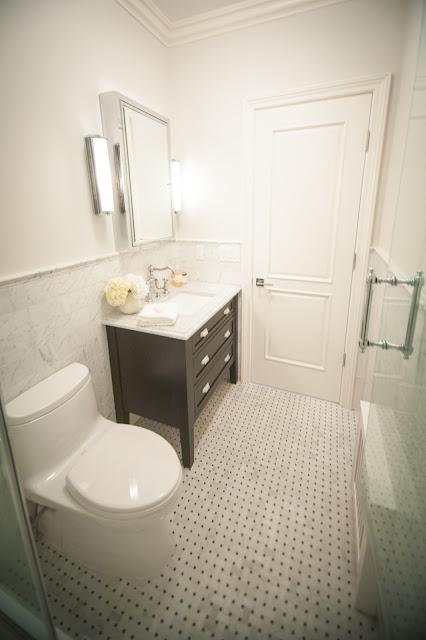 Anna 39 S Bathroom Renovations Brooklyn Limestone