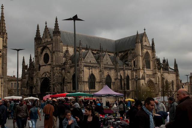 Église Saint Michel.