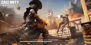 Cara Mengatasi Agar Call of Duty Mobile Tidak Lag