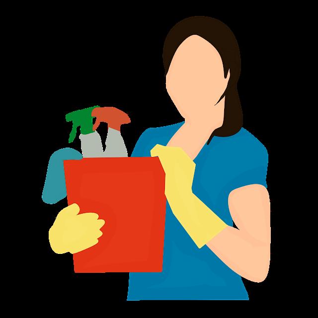 Podanie O Pracę Jako Sprzątaczka Podanieopracepl Gotowe Wzory