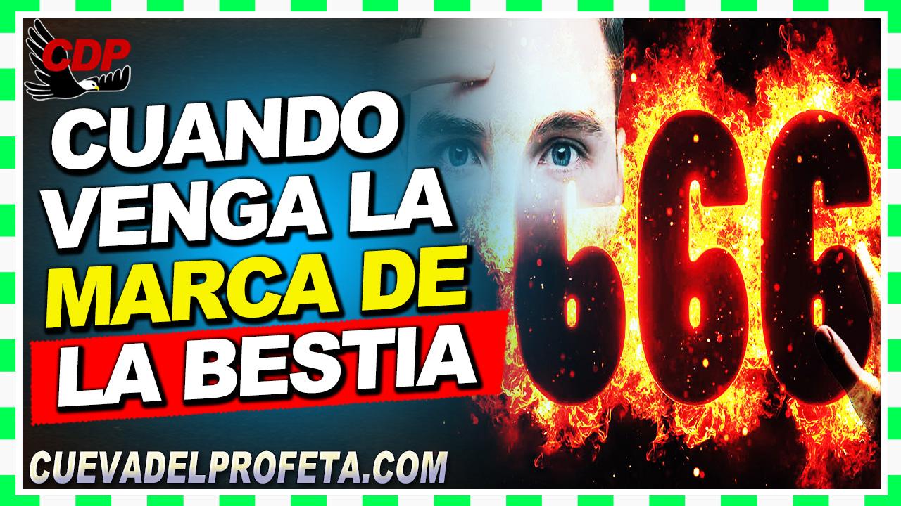 Lo tendrán que hacer cuando venga la marca de la bestia - William Branham en Español