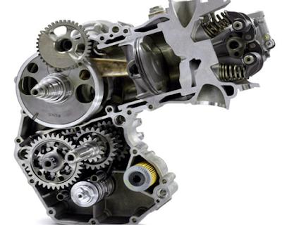 Penyebab Motor Mogok yang Bikin Dampak Fatal di Bagian Mesin