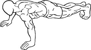 種類 腕立て 7種類の効果的な腕立て伏せのやり方【初心者から上級者まで】