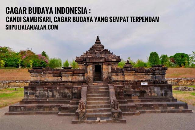 Cagar Budaya Indonesia