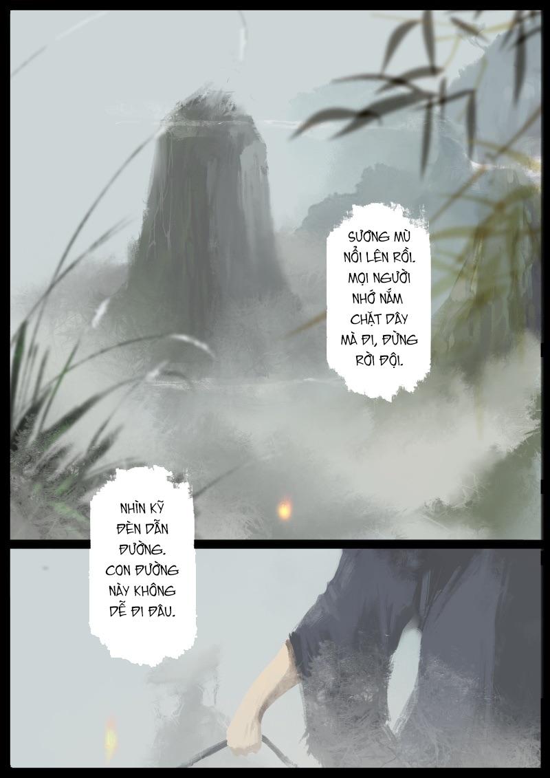 Tây Du Ký ngoại truyện