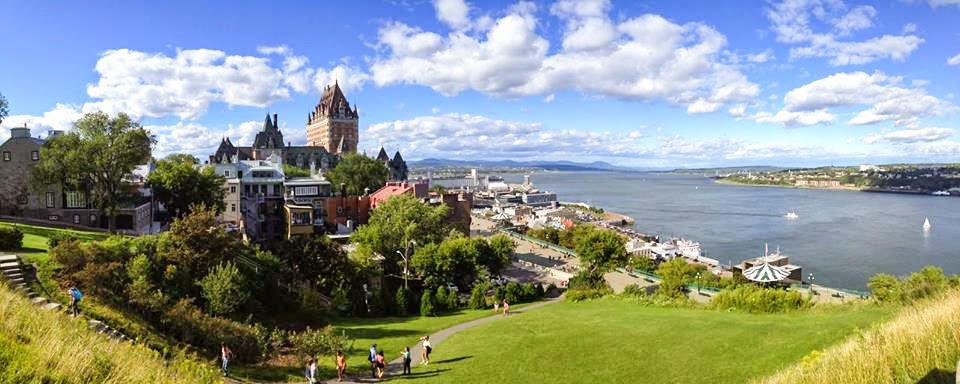 Tour de 1 dia em Québec: O Que Fazer?