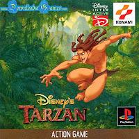 تحميل لعبة طرزان مجانا Tarzan