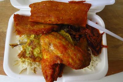 Super Shiok Basmati Nasi Lemak, People's Park Complex Food Centre