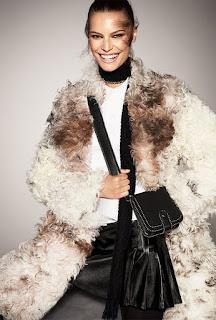 Campaña Zara otoño-invierno 2017/2018