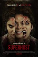 Superhost 2021 Full Movie [English-DD5.1] 720p HDRip