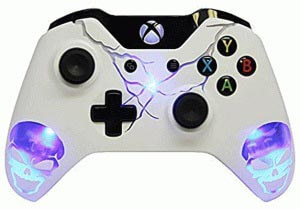 mod controller for xbox one