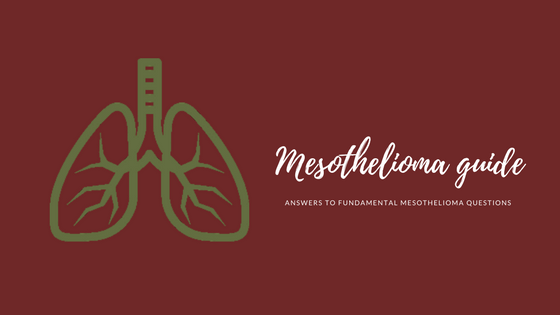 Mesothelioma guide: Answers to fundamental Mesothelioma questions