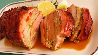 Cigansko pečenje / Gipsy Roast