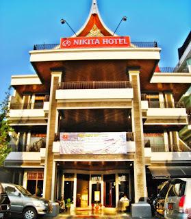 Lowongan Kerja Bukittinggi Nikita Hotel Januari 2021