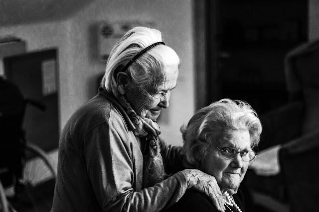 ¿Por qué la Inteligencia Artificial puede mejorar la vida de nuestros mayores?