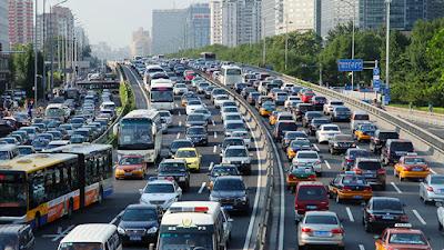 Urbanisasi: Faktor, Imbas Dan Upaya Penanggulangannya