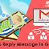 [How To Setup Gmail Auto Reply in Hindi] जीमेल पर कैसे करें ऑटो रिप्लाई जब आप छुट्टी पर हों