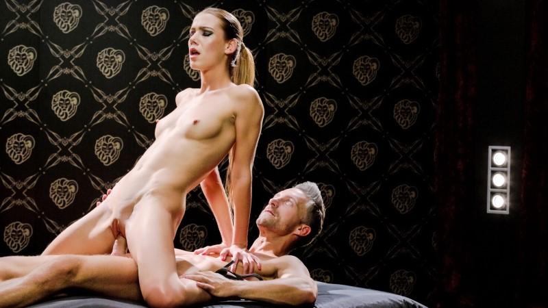 LETSDOEIT – Sensual bondage fantasy fuck with gorgeous Czech babe Alexis Crystal – Alexis Crystal