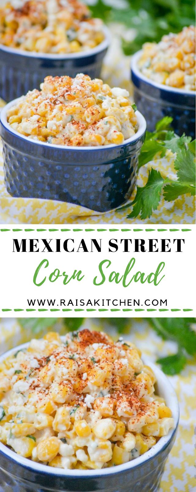 Mexican Strееt Cоrn Salad