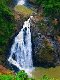 Magod Waterfalls, Yellapura, Uttara Kannada
