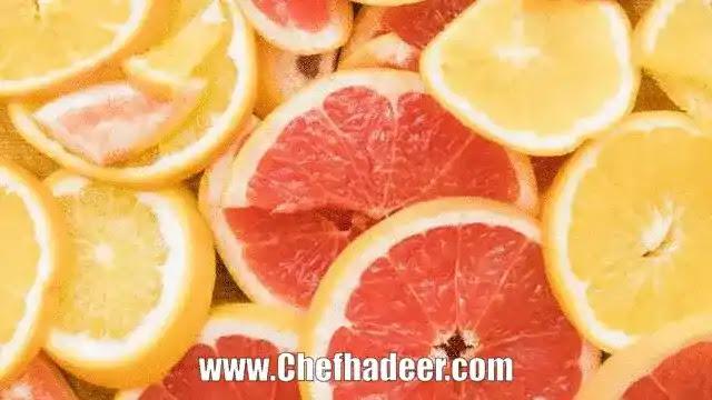الفوائد الصحية لتناول ثمار الحمضيات