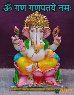 whatsapp status of God -lord ganesh download image 1