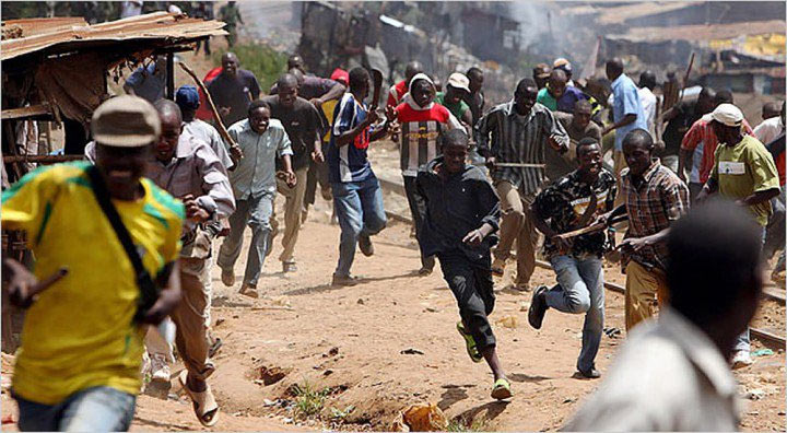 At least 20 dead as Fulani clashes with Tiv in Taraba