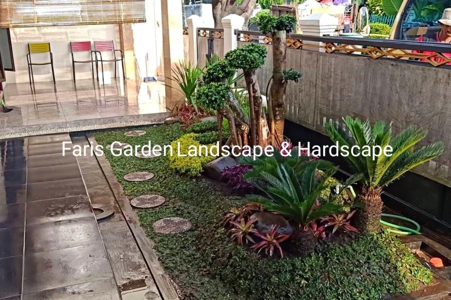 Tukang Taman Magelang Profesional Terbaik - Jasa Pembuatan Taman Dan Desain Taman di Magelang