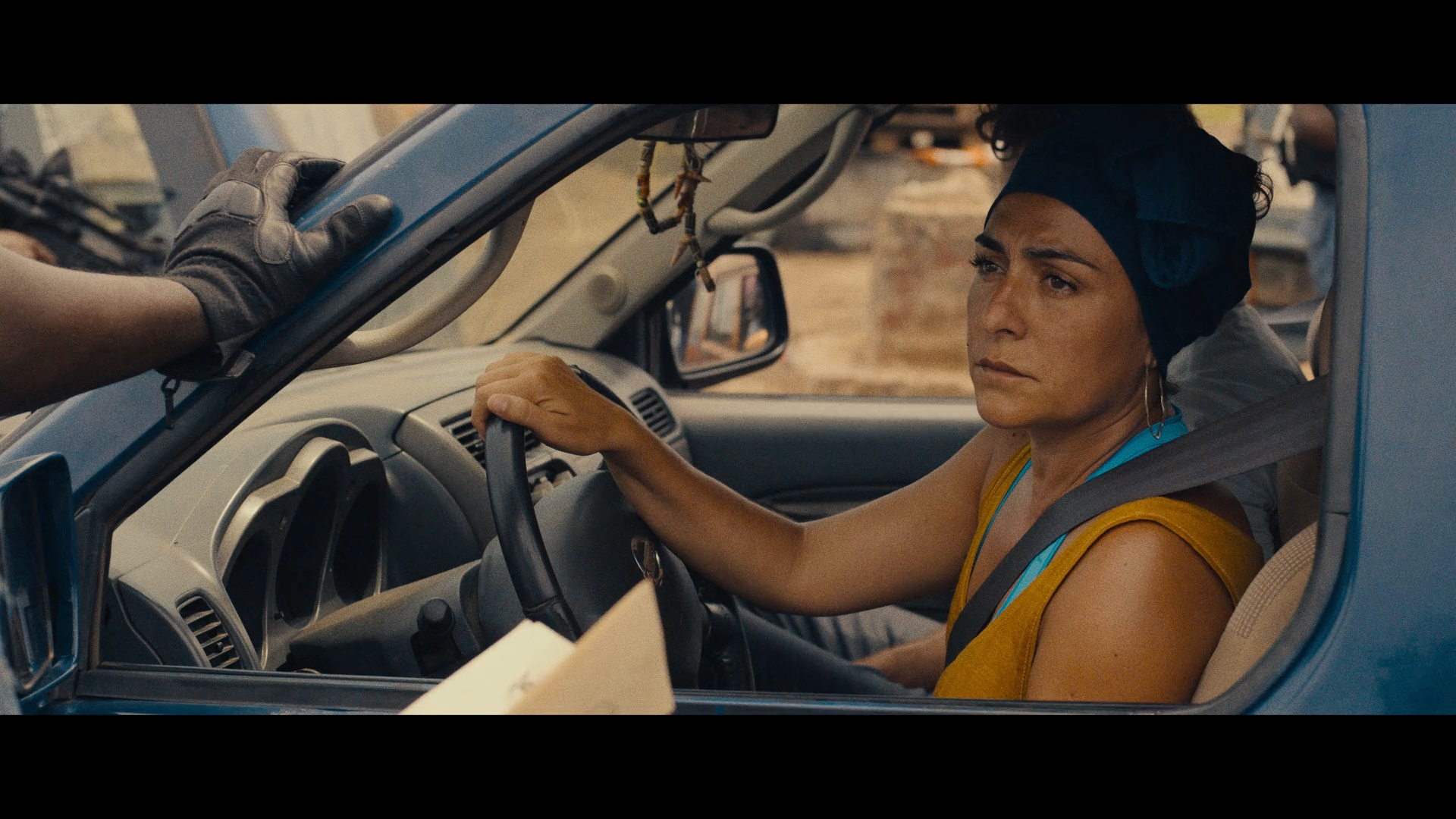 Black Beach (2020) 1080p WEB-DL