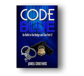 Code Blue: An Oath to the Badge and Gun Part 2