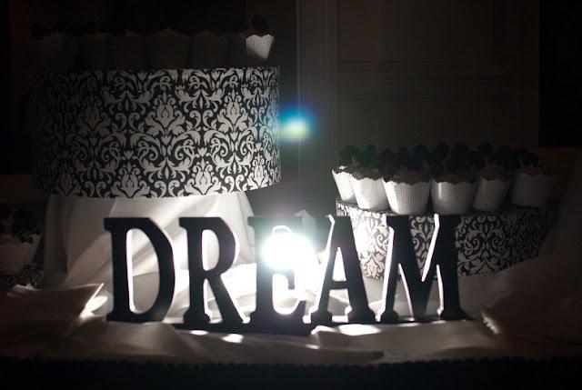 At Home Disney Wedding - Dream