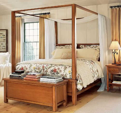 Mosquito Net For Extra Large Bed 7 X 7 Feet Size