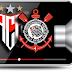 Atlético GO empata jogo contra o Corinthians com GOL IRREGULAR!!!