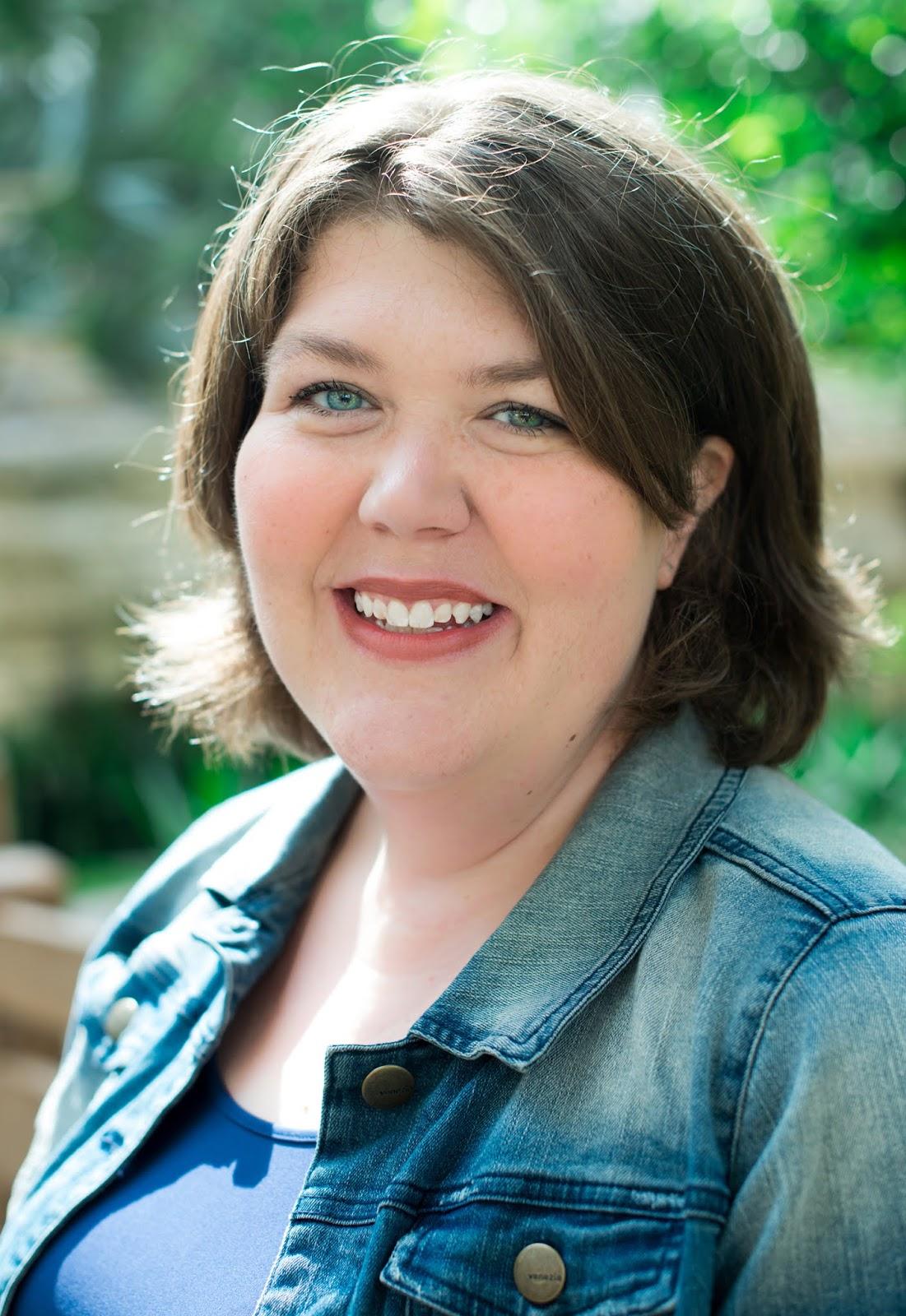 Bethany Turner Author Photo