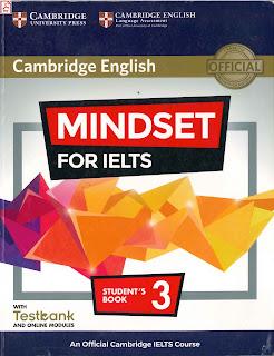 Mindset for IELTS 3