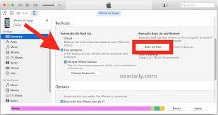 Copy to external hard drive