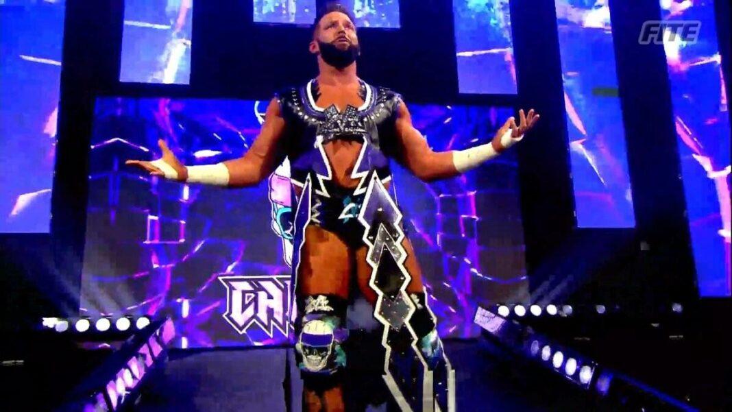 Matt Cardona Zack Ryder in Impact Wrestling