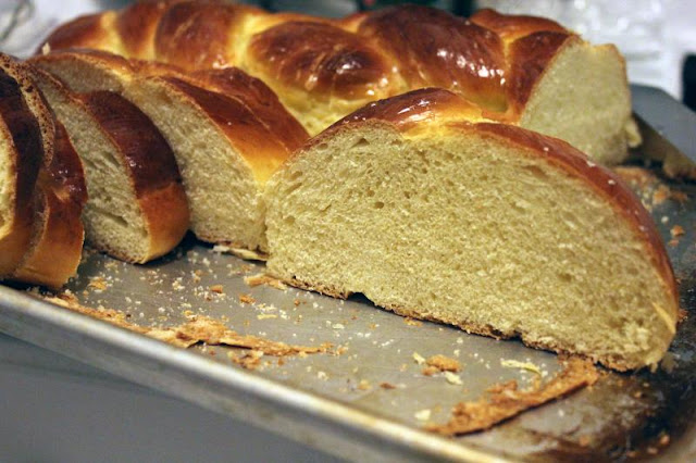 Challah Bread by freshfromthe.com