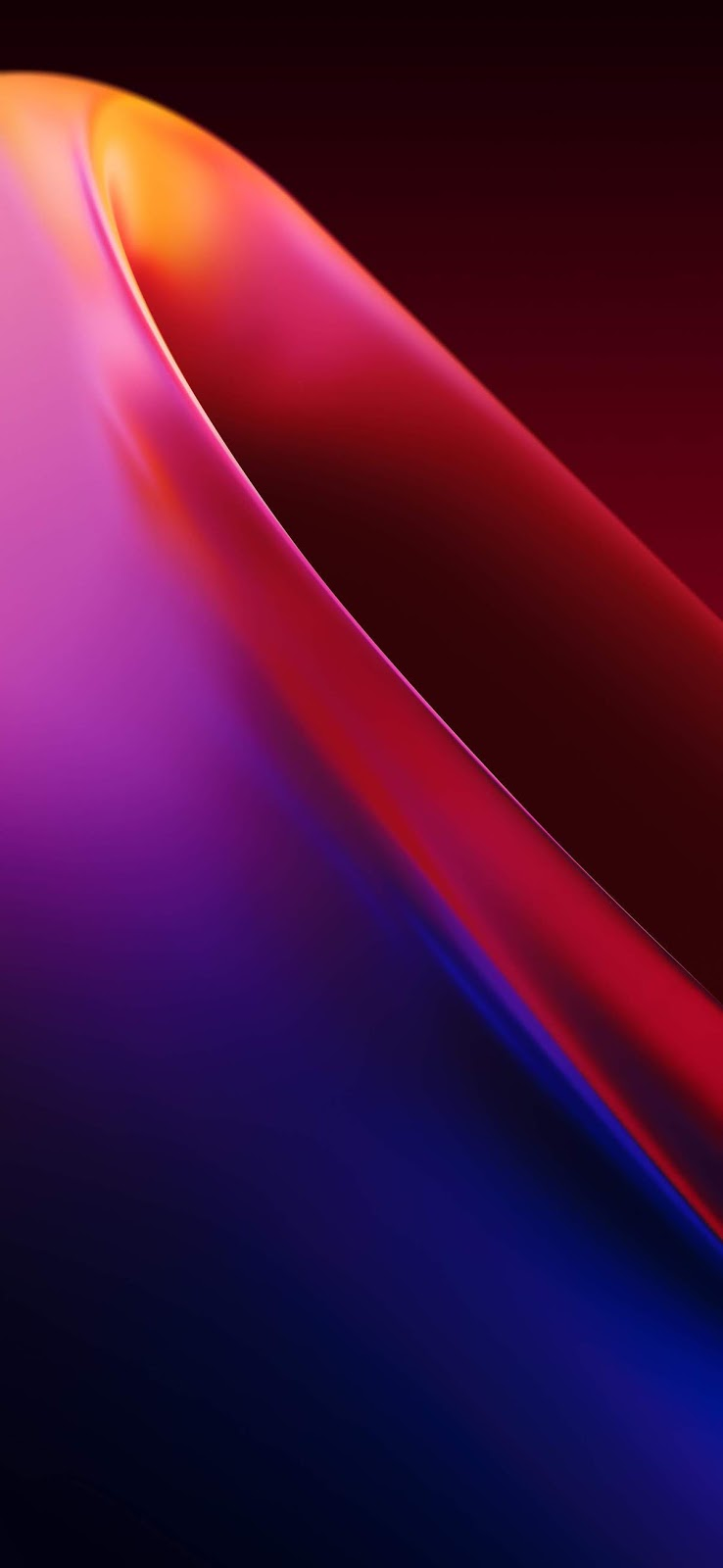 OnePlus 7T Stock wallpapers 3