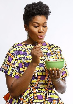 stephanie okereke signs deal us based company