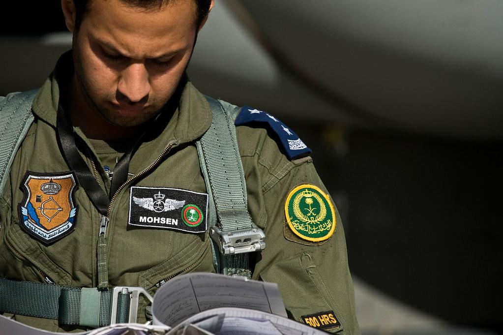 Pentagon To Resume Saudi Training In US