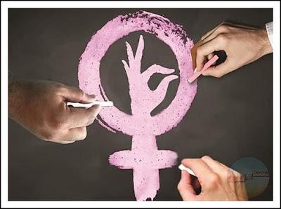 النسوية والأمراض النفسية والعقلية   السيكولوجيا