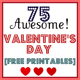 frugal freebies: freebie: valentines day free printables (all), Ideas